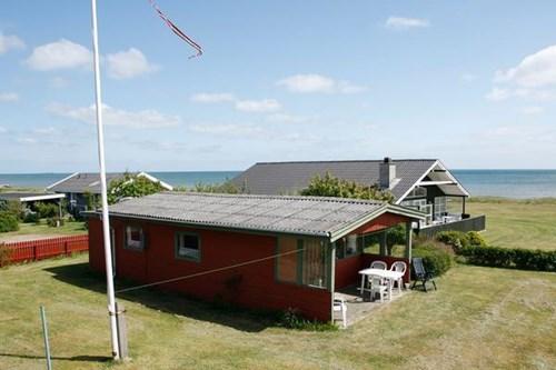 Ferienhaus Dänemark direkt am Strand - Dänische ...